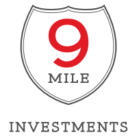 9 Mile Investments Logo